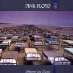 A Momentary Lapse Of Reason - Pink Floyd