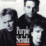 Der Stand der Dinge - Purple Schulz