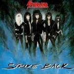 Strike Back - Steeler