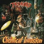 Chemical Invasion - Tankard