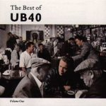 The Best Of UB 40 - Volume One - UB 40