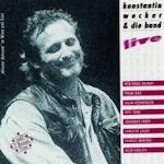 Live (in Wien und Graz) - Konstantin Wecker