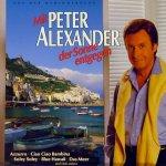 Mit Peter Alexander der Sonne entgegen - Peter Alexander