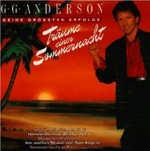 Träume einer Sommernacht - Seine größten Erfolge  - G.G. Anderson