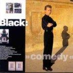 Comedy - Black