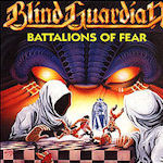 Battalions Of Fear - Blind Guardian