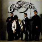 Rock Solid - Commodores