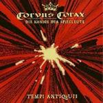 Tempi Antiquii - Corvus Corax