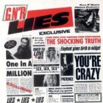 GNR Lies - Guns