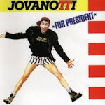 Jovanotti For President - Jovanotti