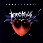 Heart Attack - Krokus