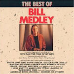 The Best Of Bill Medley - Bill Medley
