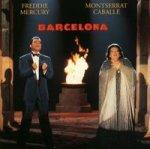 Barcelona - {Freddie Mercury} + Montserrat Caballe
