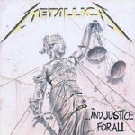 ... And Justice For All - Metallica