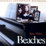 Beaches (Soundtrack) - Bette Midler