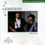 Just For You - Mixed Emotions