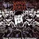 From Enslavement To Obliteration - Napalm Death
