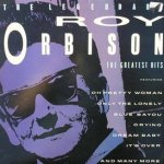 The Legendary Roy Orbison - Roy Orbison