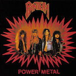 Power Metal - Pantera