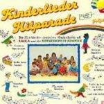Kinderlieder-Hitparade - {Paola} + die-Sonnenscheinkinder