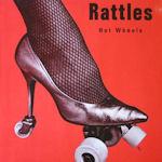 Hot Wheels - Rattles