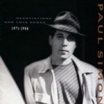 Negotiations And Love Songs - 1971-1996 - Paul Simon