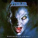 Undercover Animal - Steeler