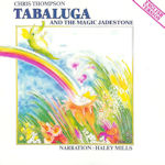 Tabaluga And The Magic Jadestone - Chris Thompson