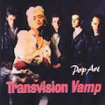 Pop Art - Transvision Vamp