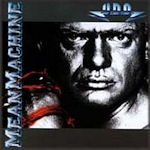 Mean Machine - U.D.O.