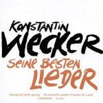 Seine besten Lieder - Konstantin Wecker