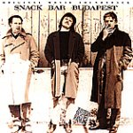 Snack Bar Budapest (Soundtrack) - Zucchero