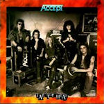 Eat The Heat - Accept