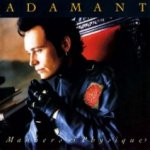 Manners And Physique - Adam Ant