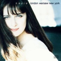 London Warsaw New York - Basia