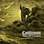 Tales Of Creation - Candlemass
