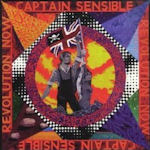 Revolution Now - Captain Sensible