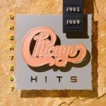 Greatest Hits 1982-1989 - Chicago