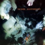 Disintegration - Cure