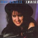 Indigo - Anne Haigis