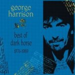 Best Of Dark Horse 1976 - 1989 - George Harrison
