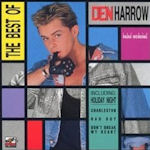 The Best Of Den Harrow - Den Harrow
