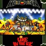Live In The U.K. - Helloween