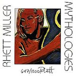 Mythologies - Rhett Miller