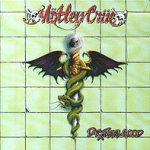 Dr. Feelgood - Mötley Crüe