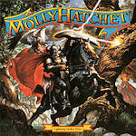 Lightning Strikes Twice - Molly Hatchet