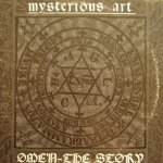 Omen - The Story - Mysterious Art