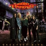 Greatest Hits - Night Ranger