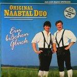 Ein bißchen Glück - Original Naabtal Duo