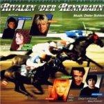 Rivalen der Rennbahn - Soundtrack